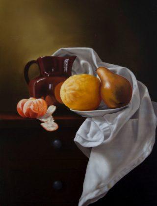 Pera limone mandarino