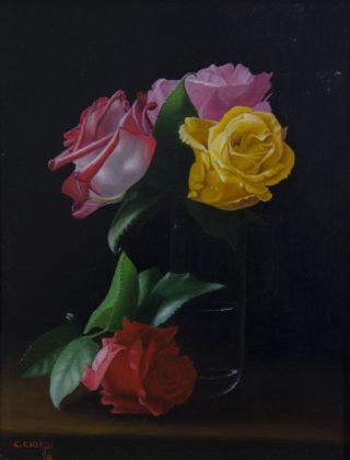 Rose di Nadia